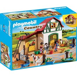 Ponyhof von PLAYMOBIL Country