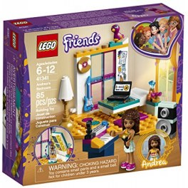LEGO Friends 41341 - Andreas Zimmer