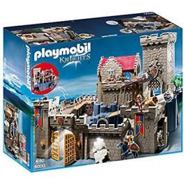 Playmobil 6000 - Knights Royal Lion Knights Castle