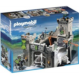 Playmobil 6002 - Wolf Knights Castle