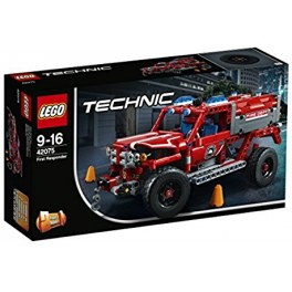 LEGO Technic 42075 - First Responder