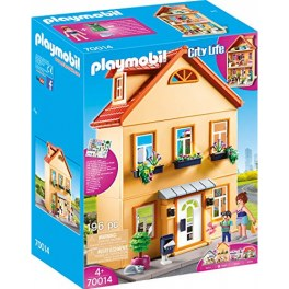 Playmobil City Life 70014 -  Mein Stadthaus