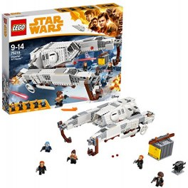 LEGO Star Wars 75219 - Imperial AT-Hauler