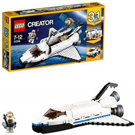 LEGO Creator 31066 - Spaceshuttle