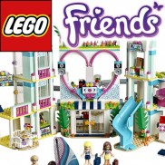 LEGO Friends Sets 2018