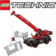 Lego Technic Sets 2018
