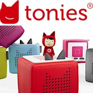 Tonies Toniebox