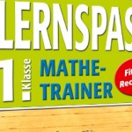 Terzio - LERNSPASS Mathe-Trainer 1. Klasse