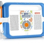 Fisher Price - Kid Tough mp3-Player (c) Fisher-Price