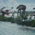 Rogue One - SCARIF - AT-ACT