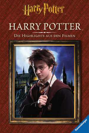 Harry Potter Highlights aus den Filmen - Harry Potter