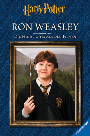 Harry Potter Highlights aus den Filmen - Ron Weasley