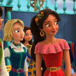 ELENA OF AVALOR Disney (c)