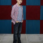 "BIZAARDVARK - Disney Channel's ""Bizaardvark"" stars Ethan Wacker as Bernie. (Disney Channel/Craig Sjodin)"