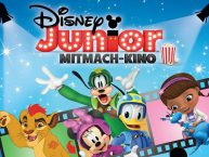 DISNEY JUNIOR Mitmach-Kino am 10. SEPTEMBER 2017