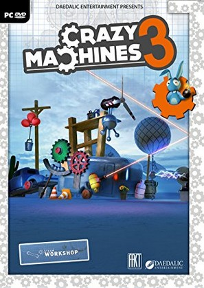 Crazy Machines 3 (Daedalic)