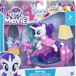 MLP Movie Unterwasser Spielset_Rarity Pack