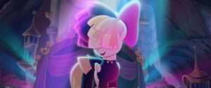 SONGBIRD SERENADE (Sia) in MY LITTLE PONY: THE MOVIE