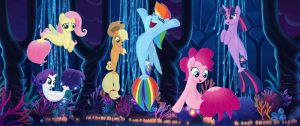 My Little Pony - Der Film ab dem 5.Oktober im Kino