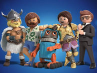 PLAYMOBIL: DER FILM ab dem 8. August 2019 im Kino