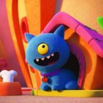 Pitbull stars as Ugly Dog in UglyDolls Courtesy of STXfilms
