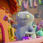Gabriel Iglesias stars as Babo in UglyDolls Courtesy of STXfilms