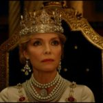 Michelle Pfeiffer is Queen Ingrith in Disneys MALEFICENT: MISTRESS OF EVIL.